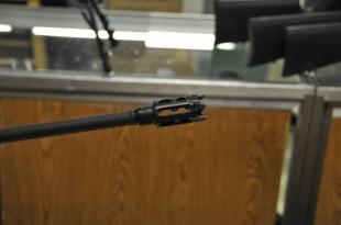 Zombie Rifle