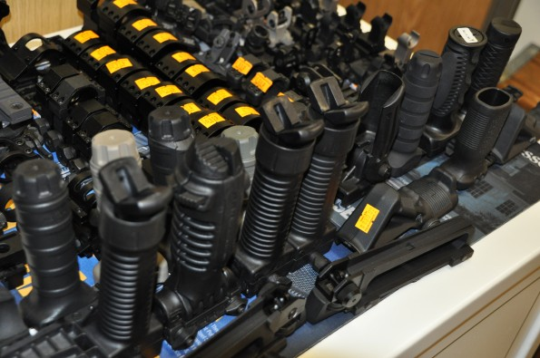 Custom Ar15 Accessories And Other Tactical Accessories Take Aim