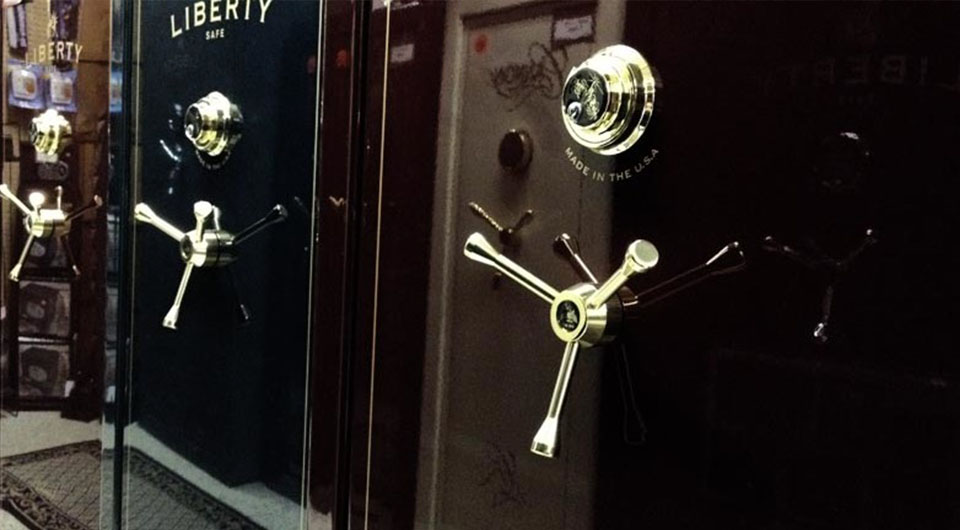 Liberty Gun Safes Tampa